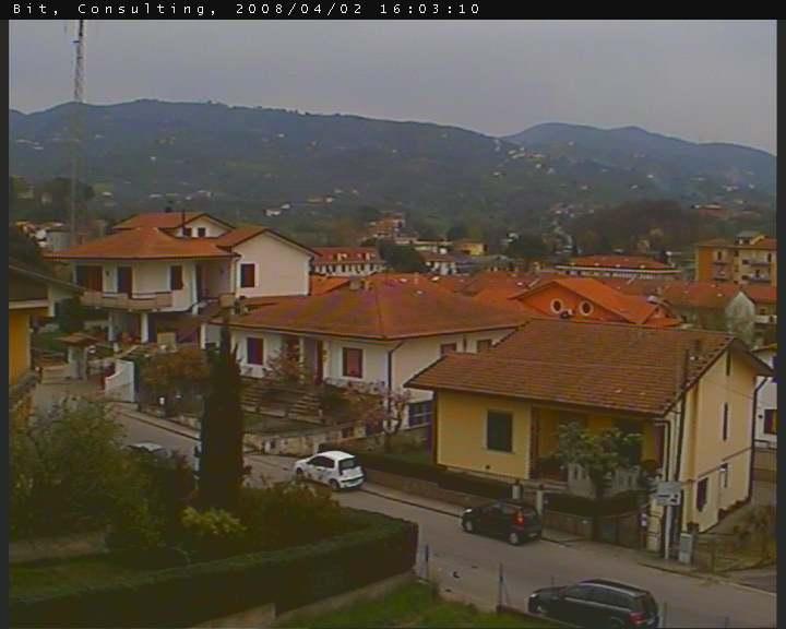 WebCam in Lamporecchio photo 4