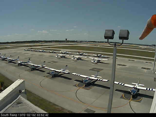 ERAU Flight Line photo 1
