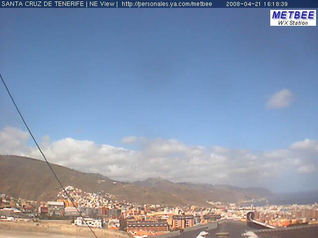Santa Cruz de Tenerife Northeast View photo 3