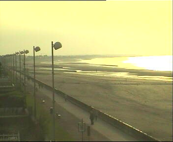 Cabourg, Normandie webcam photo 3