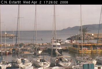Costa Brava webcam 1 photo 1
