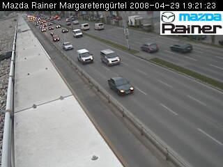 Mazda Rainer webcam photo 1