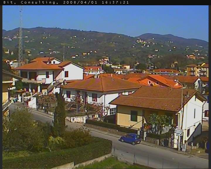 WebCam in Lamporecchio photo 1
