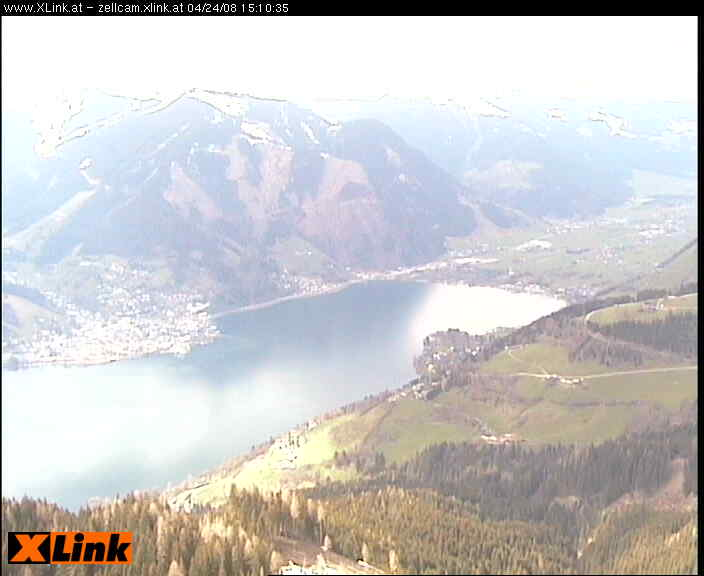 Lechnereck webcam - Zell am See photo 2