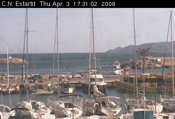 Costa Brava webcam 2 photo 5