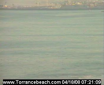 Torrance Beach Surf Cam photo 4