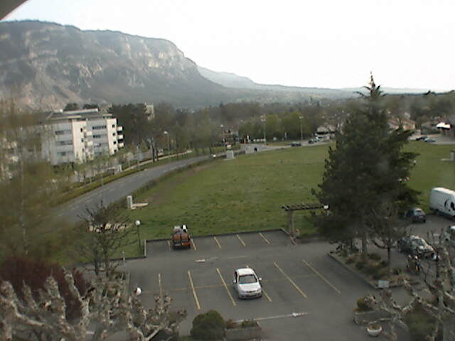 Swisscom webcam photo 1