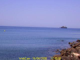 Mallorca webcam photo 2
