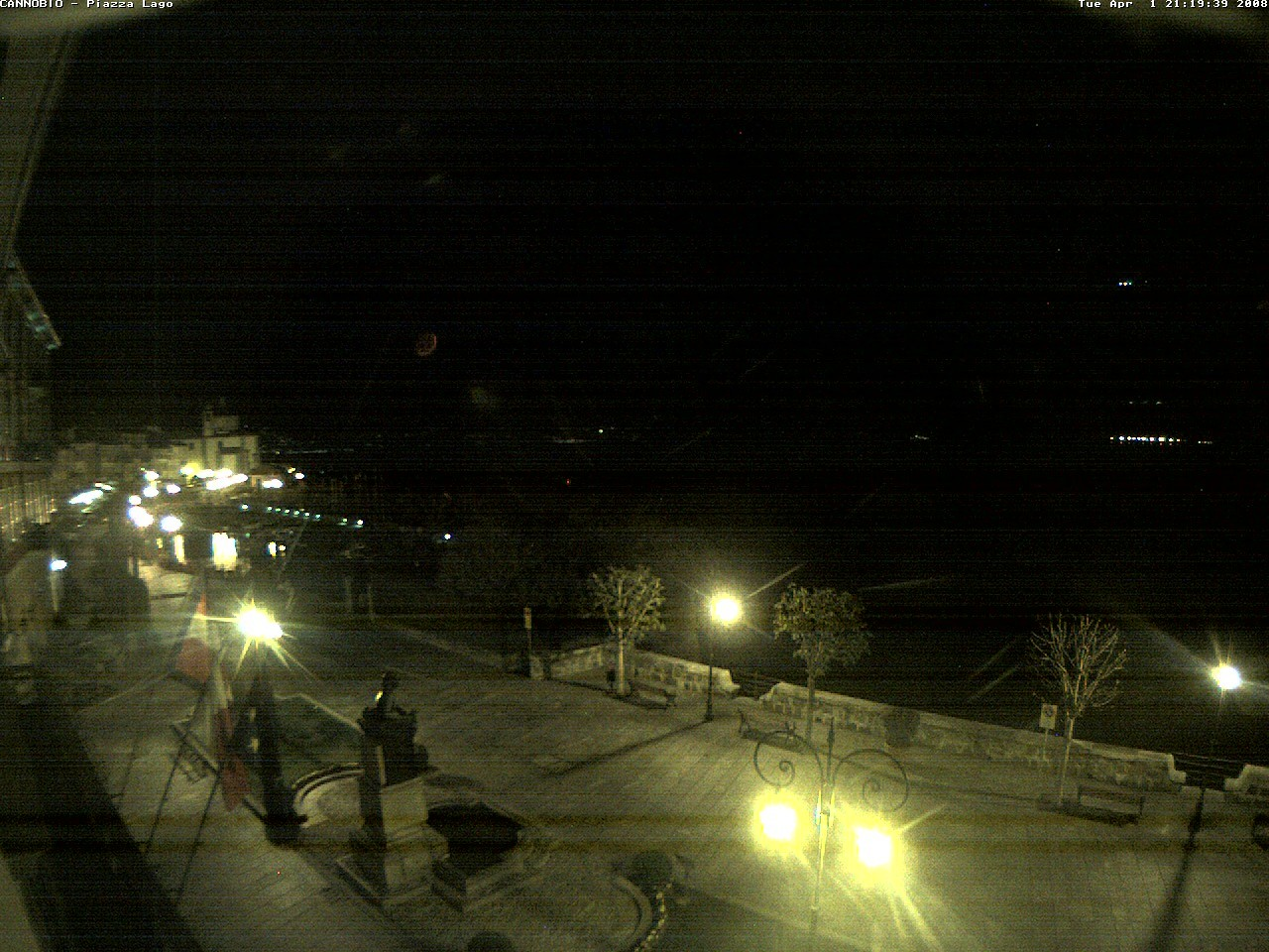 Cannobio webcam photo 2