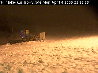 Iso-Syöte skiing center photo 2
