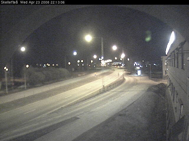 E4 motorway webcam photo 3