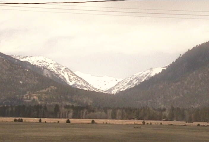 Landscape in Missoula  photo 3