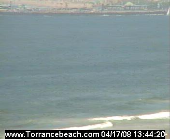 Torrance Beach Surf Cam photo 2