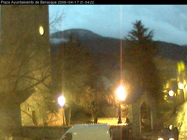 Benasque webcam photo 3