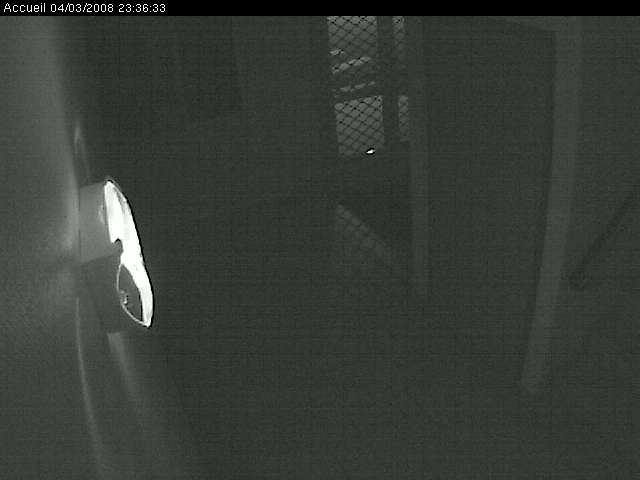 Surveillance webcam photo 1