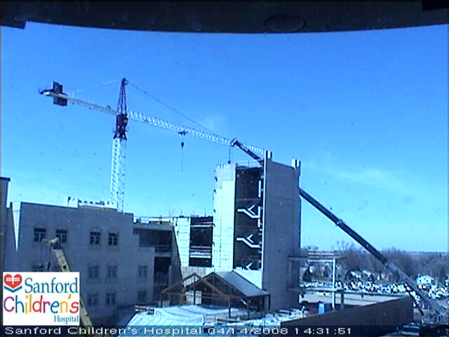 Sanford Children's Hospital photo 2
