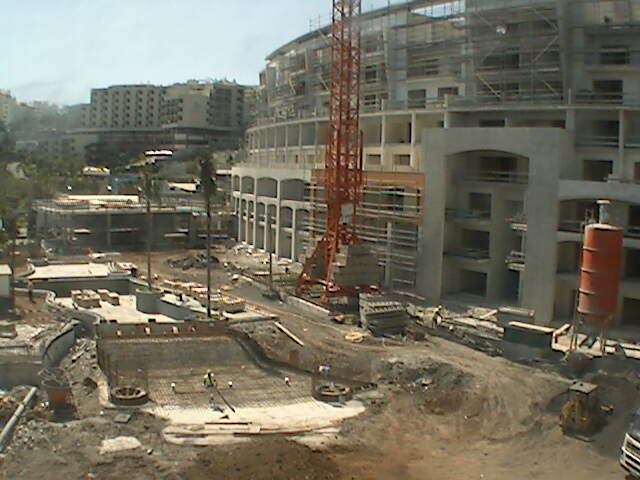 Construction in Portugal photo 1