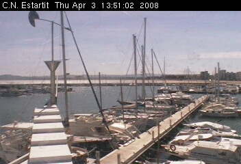 Costa Brava webcam 2 photo 4