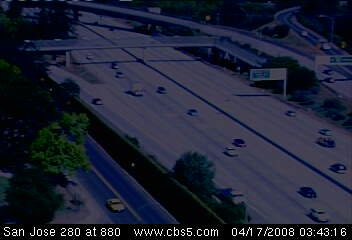 San Jose: I-280 at I-880 photo 3
