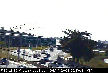 Albany: I-580 at I-80  photo 1