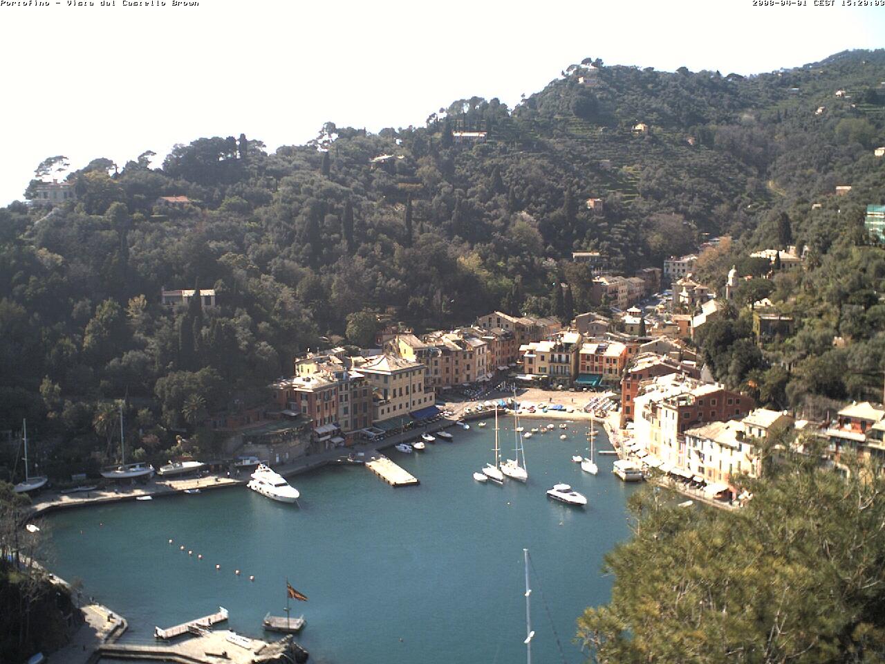 Webcam Portofino photo 4