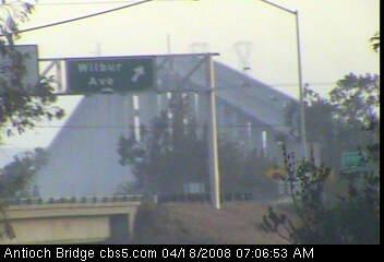 Antioch Bridge photo 5