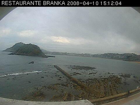 Beach Ondarreta, San Sebastian photo 2