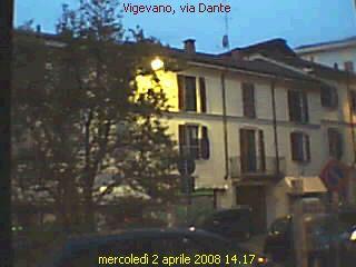 Vigevano webcam photo 4