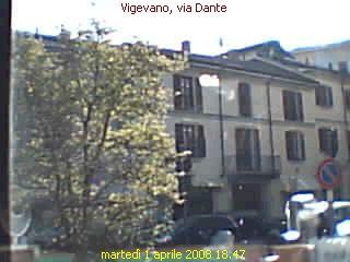 Vigevano webcam photo 2
