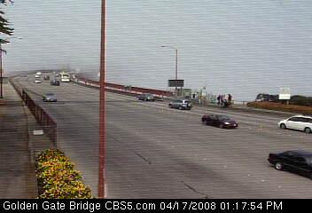 Golden Gate Bridge photo 1