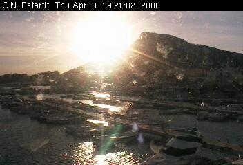 Costa Brava webcam 4 photo 2