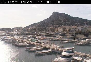 Costa Brava webcam 4 photo 1