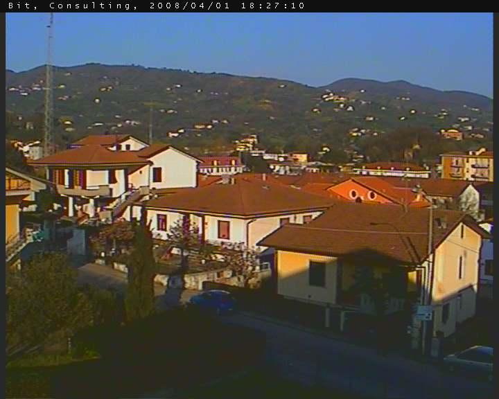 WebCam in Lamporecchio photo 2