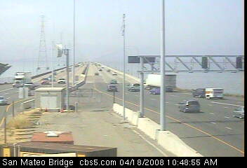 San Mateo Bridge photo 4
