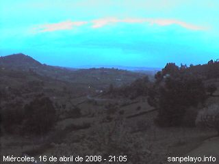 San Pelayo webcam photo 2