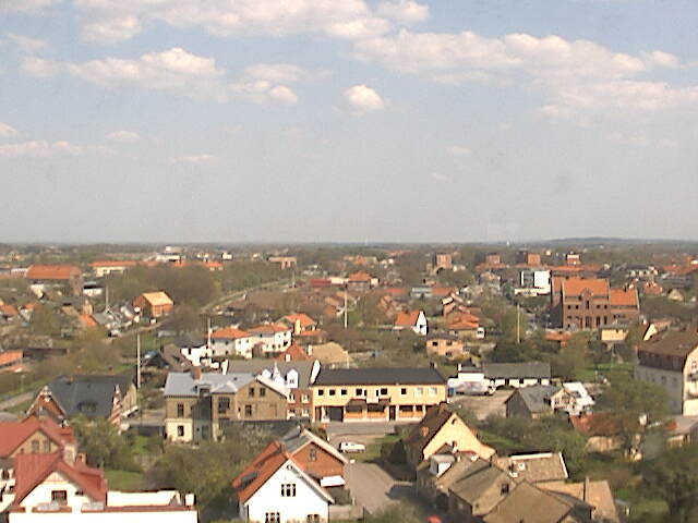 Hoganas city webcam photo 1