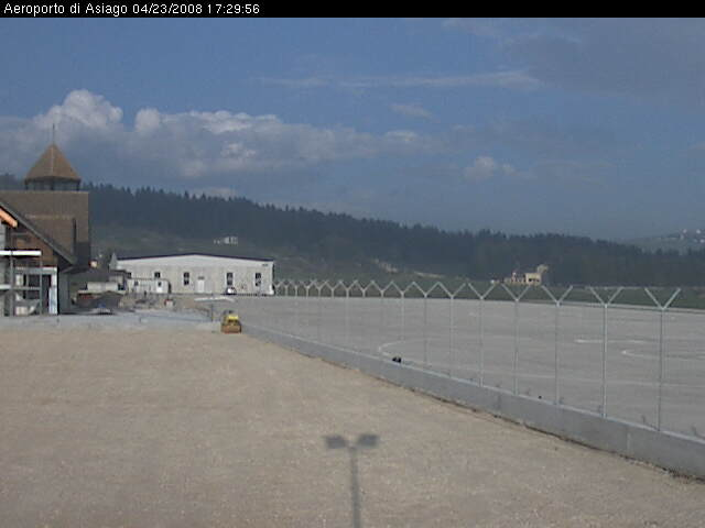 Airport of Asiago photo 2