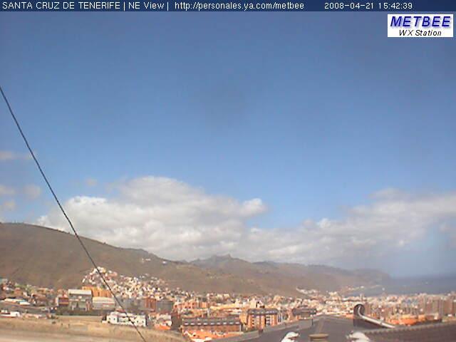 Santa Cruz de Tenerife Northeast View photo 2