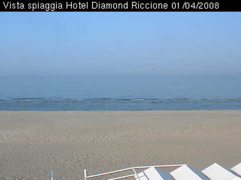 WebCam Hotel Diamond Riccione photo 1