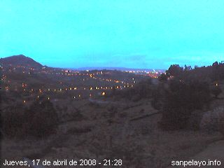 San Pelayo webcam photo 3