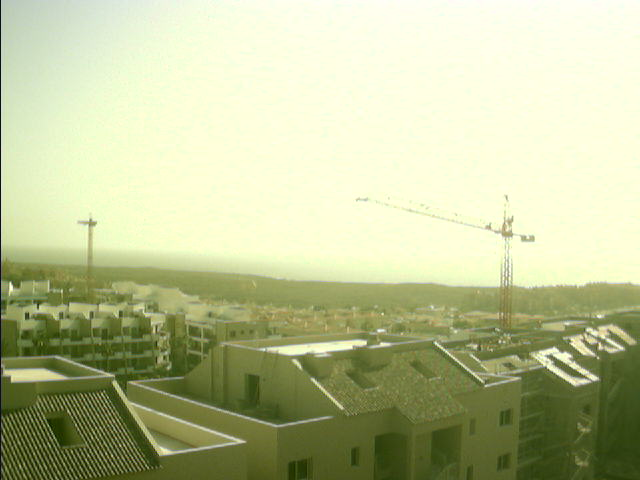 Palm Mar webcam photo 1