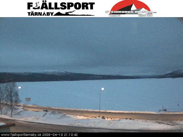 Fjällsport in Tärnaby webcam photo 3