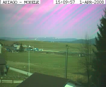 Asiago webcam photo 3