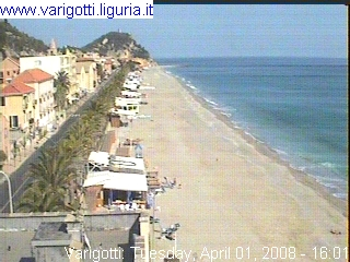 Liguria webcam 3 photo 3