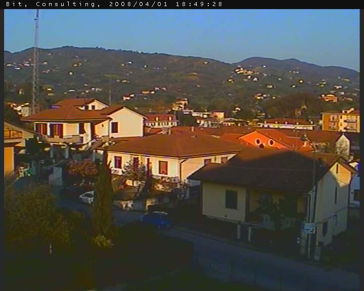 WebCam in Lamporecchio photo 3