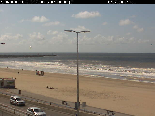 Scheveningen webcam photo 3