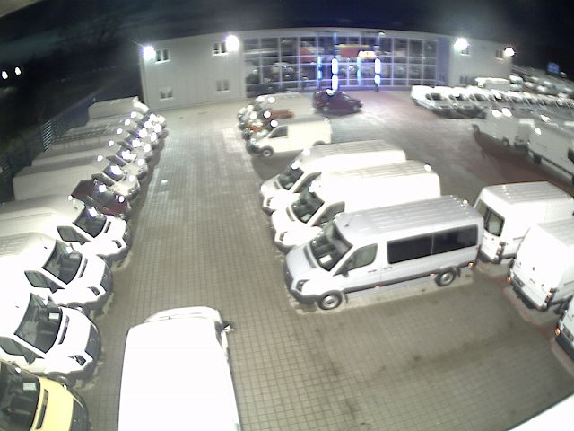 Parking for vans photo 3