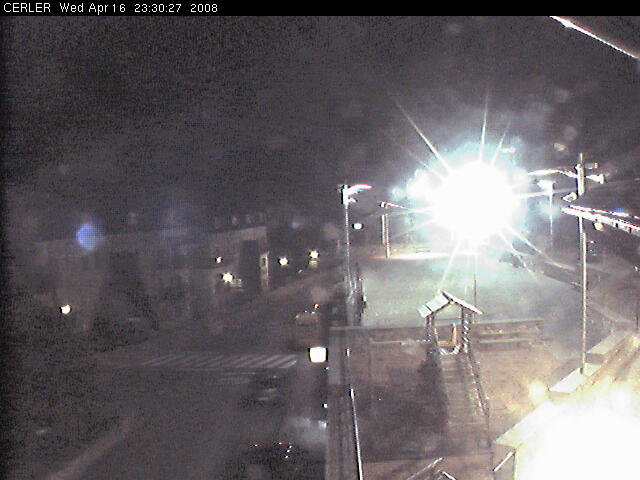 Cerler webcam photo 2