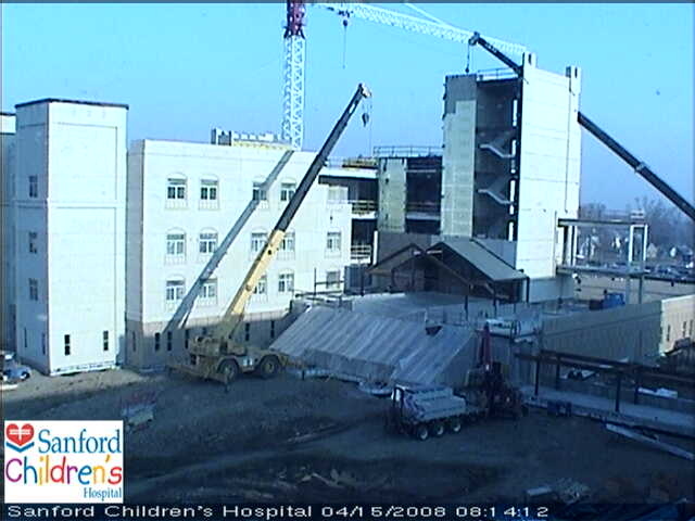 Sanford Children's Hospital photo 3