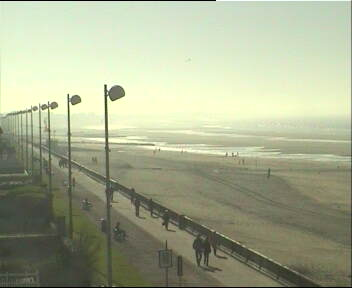 Cabourg, Normandie webcam photo 1